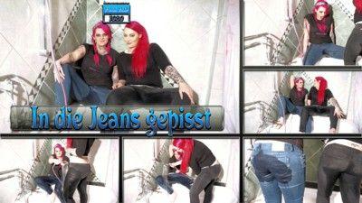 108227 - Pee in Jeans