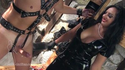 112980 - Training The Sexslave