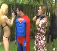 4252 - Superman on Designer Island