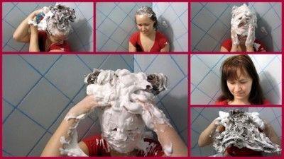 122506 - Foam on the head 1