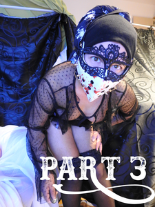 136136 - My first official video commission: Playtime part 3
