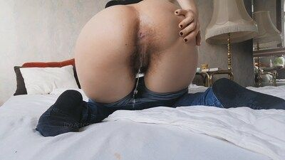141442 - Wetting My Jeans