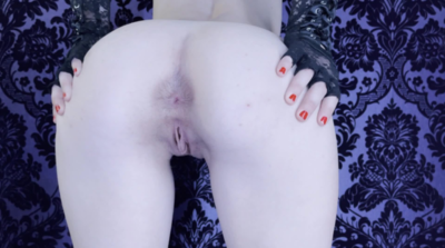 140826 - Sexy Teen (18+) Farts Naked