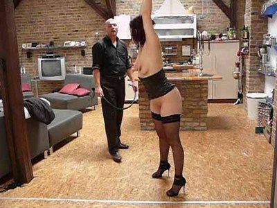 7217 - Pleasure and pain with the bullwhip