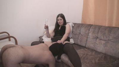 29708 - Dominant Licking 52