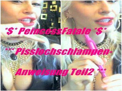 36147 - * PeeHoleBitchInstruction Part2 *