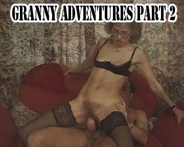 11461 - Granny Adventures part 2