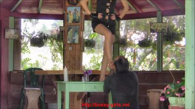 15268 - At Their Service 07 - Goddess Worship