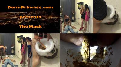 61412 - The Mask Part 1 Britany