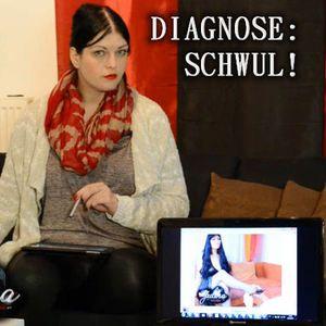 33983 - Therapy! Diagnosis: Gay