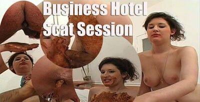 145553 - Business Hotel Scat Session