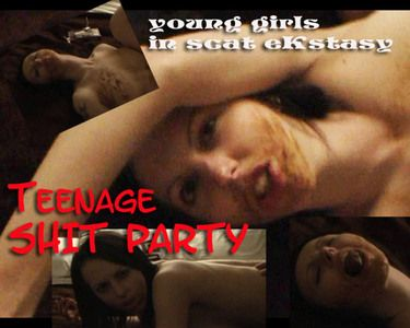 27666 - Teenage Shit Party