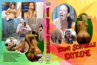 53705 - Young Scatgirls extreme