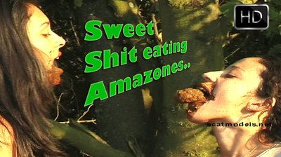 76214 - Sweet shit eating Amazones...