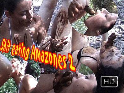 76565 - Shiteating Amazones 2