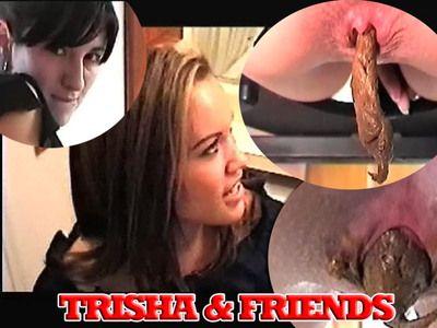 34293 - Trisha and her girlfriends...