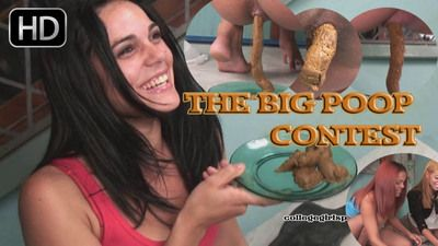 43241 - The big Poop Contest