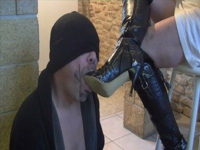 31578 - Humiliation by Mistress Marie ! Clip 257