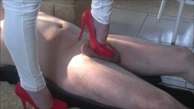 45256 - I believe that you are going to like my new pumps slave !
