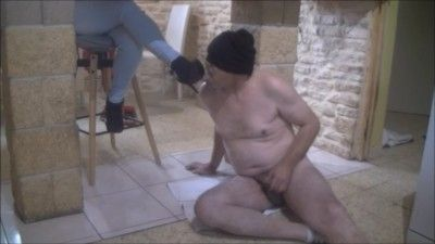 93289 - Humiliation and punishment ! Part 1.