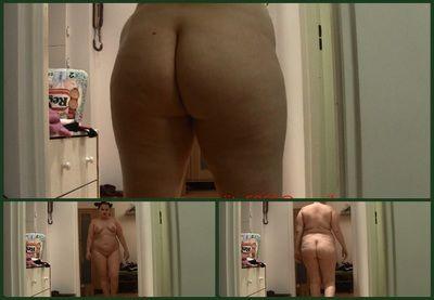 46426 - Nude walk