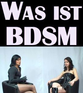 16552 - BDSM-guidebook - What means S/M?