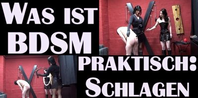 19318 - Spanking: let's practice