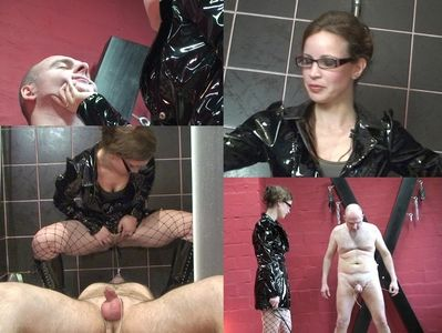 20729 - Rewarded with piss