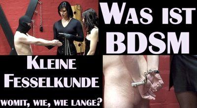 42438 - A bondage guide