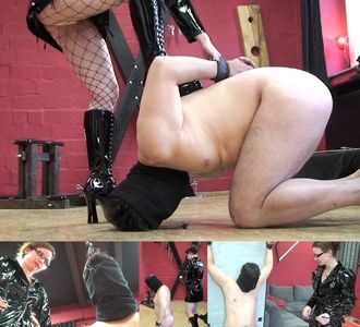 43188 - Interrogation of a slave