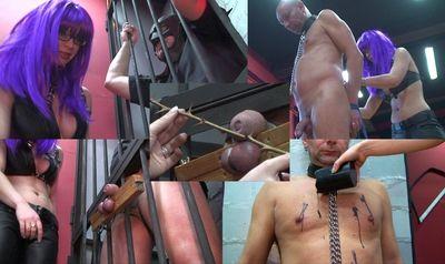 43310 - No mercy, slave