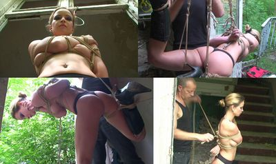 43746 - Shackled on the balcony