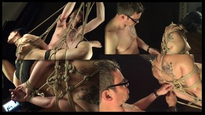 63777 - Bondage Juggling - Part 1