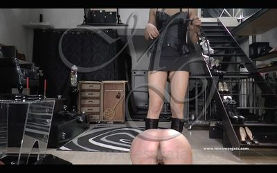 45292 - MISTRESS GAIA - ACCEPT EVERYTHING FROM ME