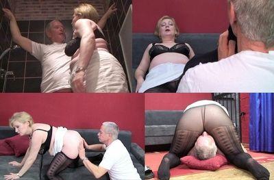 39525 - Lindas lick slave photographer