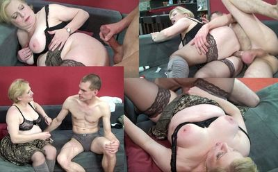 43255 - Fucked by her own nephew