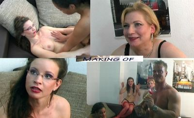 44312 - Making-Of: Women Fuck Women