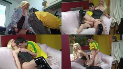 40627 - The married whore and the service man