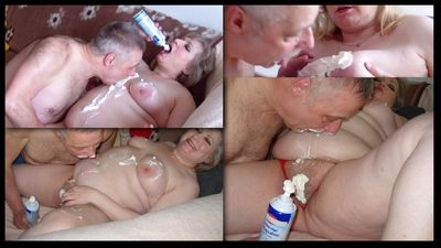 57769 - Kinky cream games