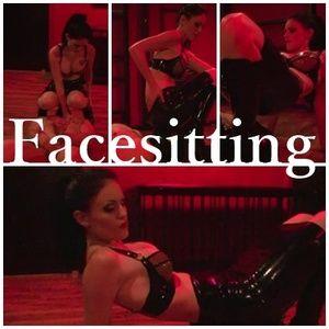 64118 - Facesitting