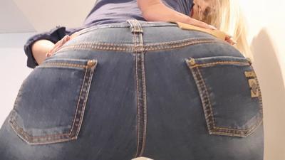 88923 - Weak For Jeans