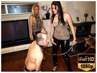 162 - Miss Lana takes revenge