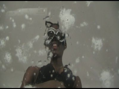 18971 - Ebony spitting compilation collection