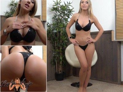 114104 - Bratty Bikini Chastity Tease