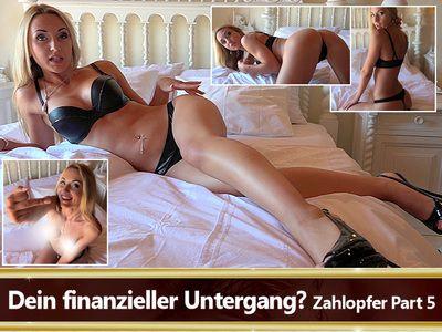 62611 - Your financial ruin? Cashvictim Part 5
