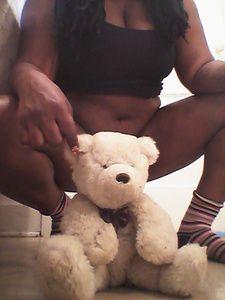 25585 - Pissy Bear