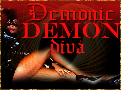 508 - Demonic Demon Diva