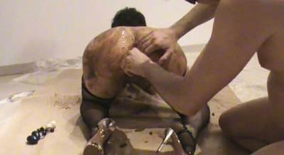 25068 - Dirty multiple orgasms - 1