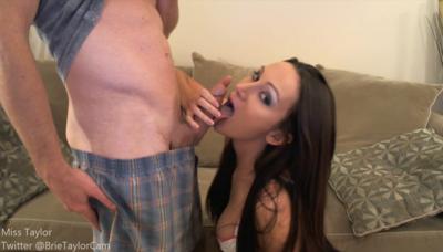 49144 - Bi Training and Cum Eating