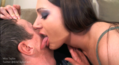 81652 - Face Licking and Face Kissing